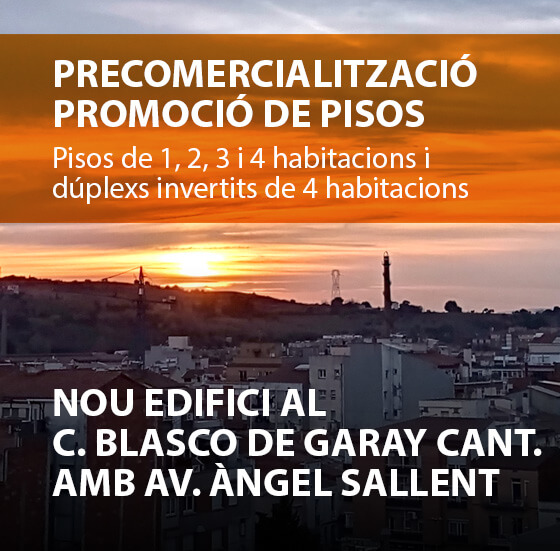Blaco de Garay - Àngel Sallent
