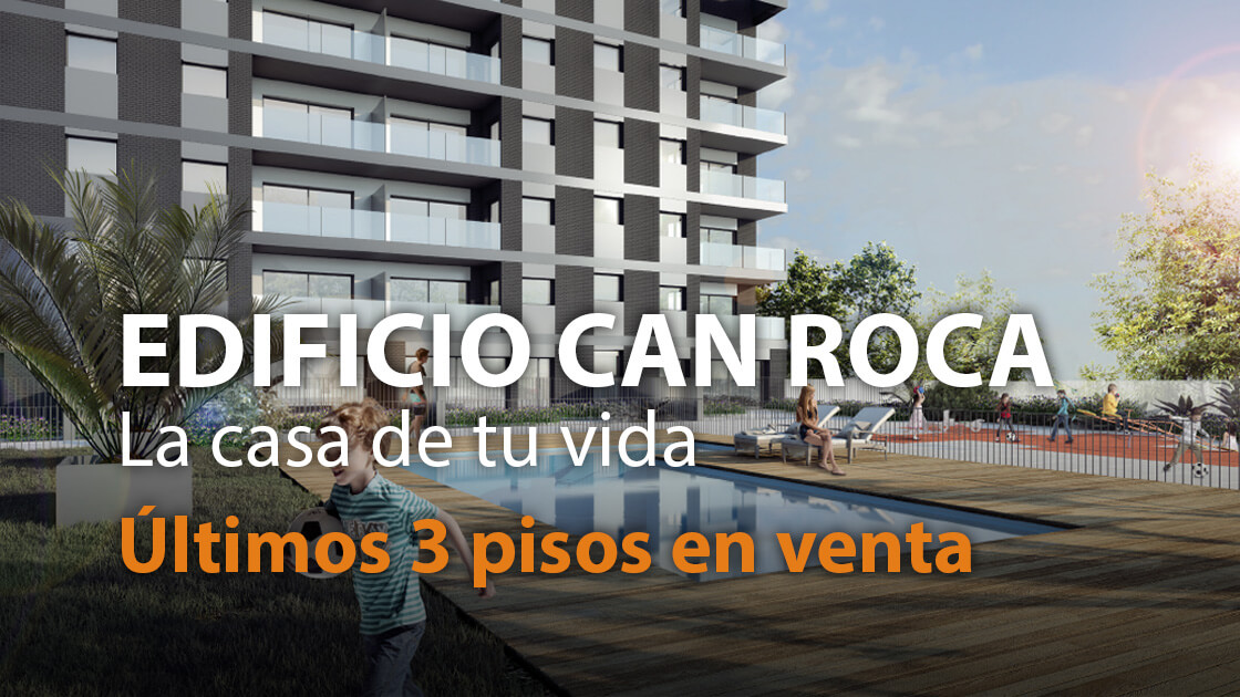 Edifici Can Roca