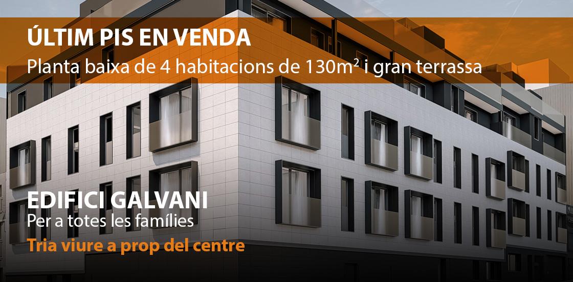Edifici Galvani