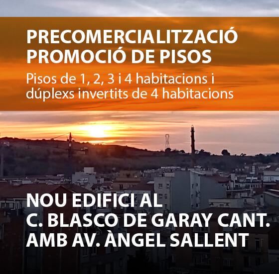Blaco de Garay - Àngel Sallent